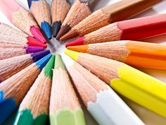 Be like a pencil…!